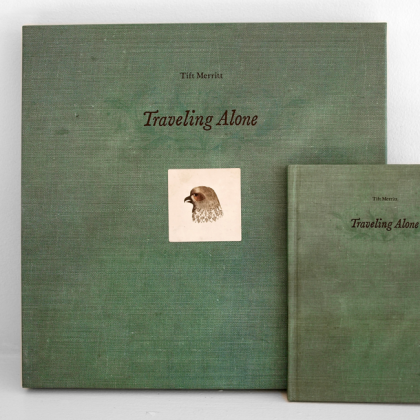 box set for Tift Merritt